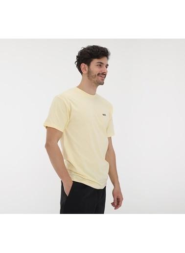 Vans Tişört Sarı